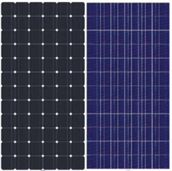 Hareon mono and poly solar panels