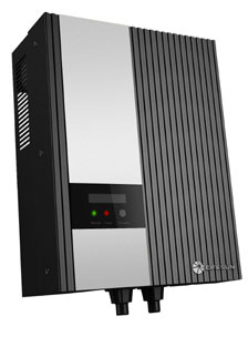 PV Grid-connected Inverter