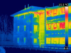 residential infrared